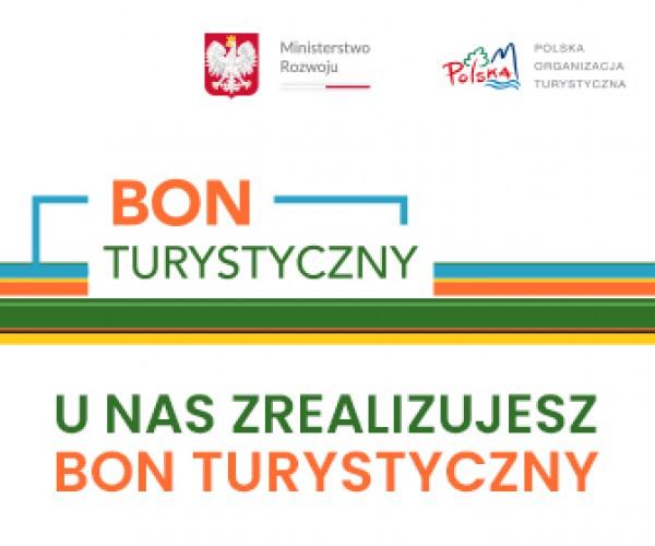 U nas zrealizujesz Polski Bon Turystyczny