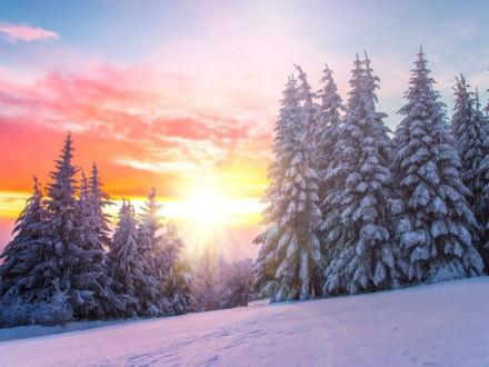 Góra Wdżar (766 m n.p.m.) – Czorsztyn SKI, 2 w 1